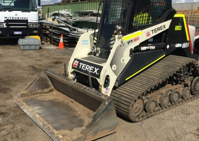 Medium Terex PT80