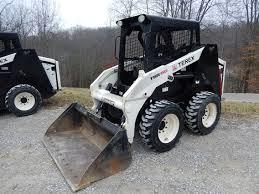 Bobcat TSR 50/60
